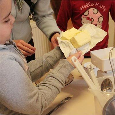 Aralea - Kinderboerderij Mikerf - milieueducatie voor scholen
