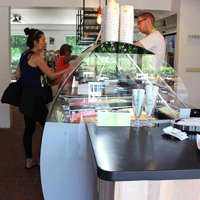 Mikerf Cafetaria