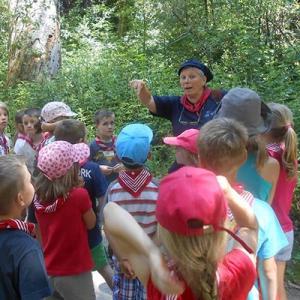 Aralea - Kinderboerderij Mikerf - ontdek het sprookjespad