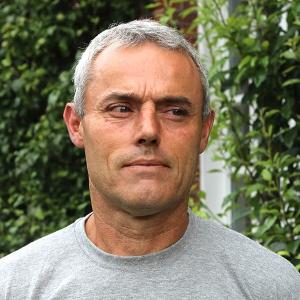 Dave Van Deuren