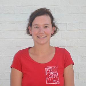 </p> <h3>Evelien Van Boven</h3> <p>