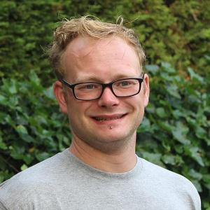 </p> <h3>Maarten Pieters</h3> <p>