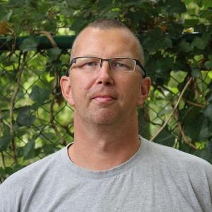 </p> <h3>Peter Van Linden</h3> <p>