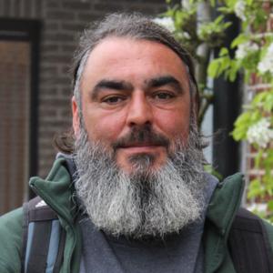 Dave Koutsoudakis