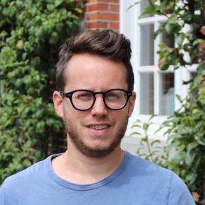 Maxime Vandermeer