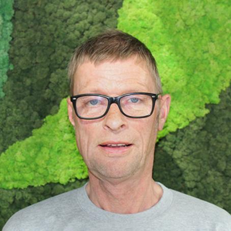 Dirk Fret